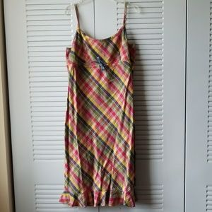 VTG Tommy Hilfiguer Dress